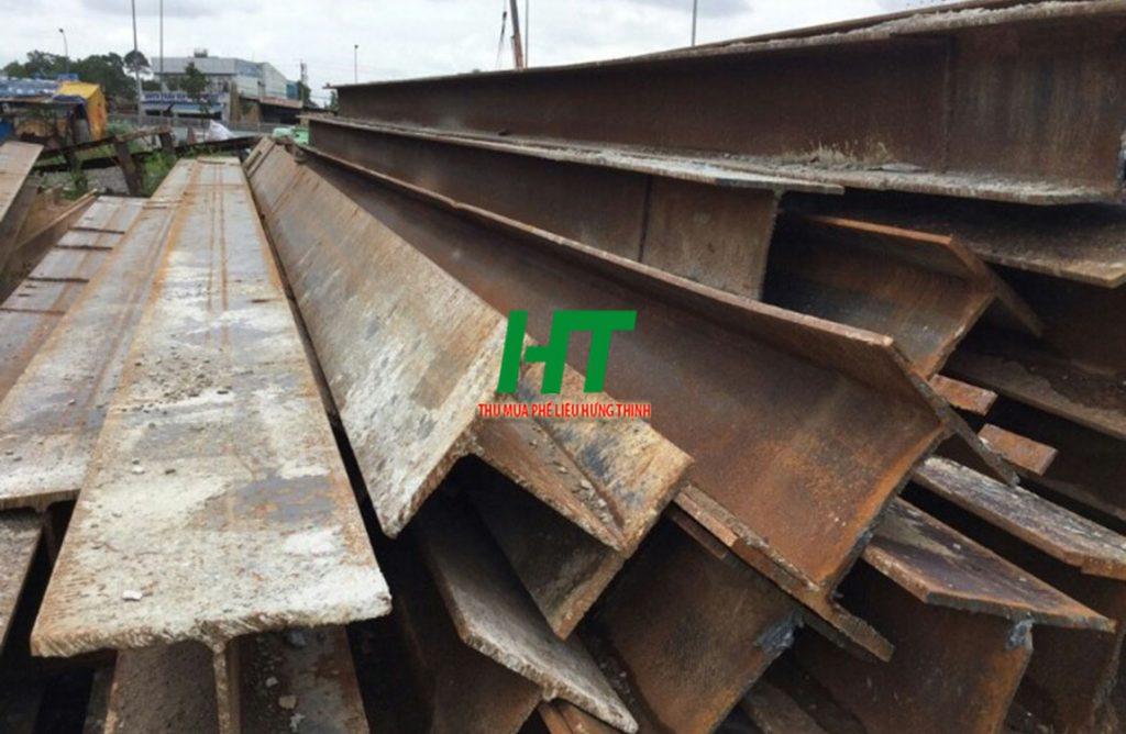 Giá thu mua phế liệu sắt thép mới nhất