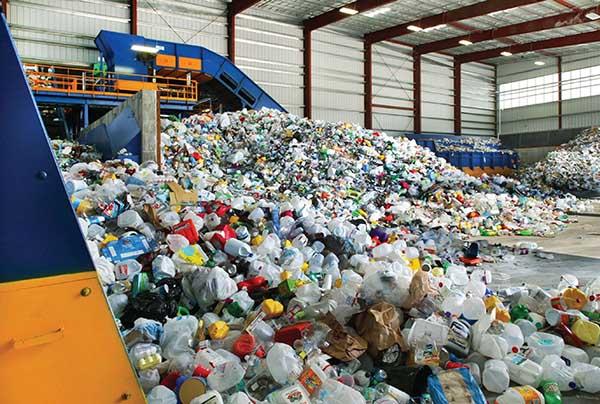 Chuyên thu mua phế liệu nhựa PVC giá cao