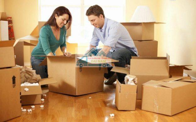 Những mẹo giúp chuyển nhà trở nên đơn giản hơn