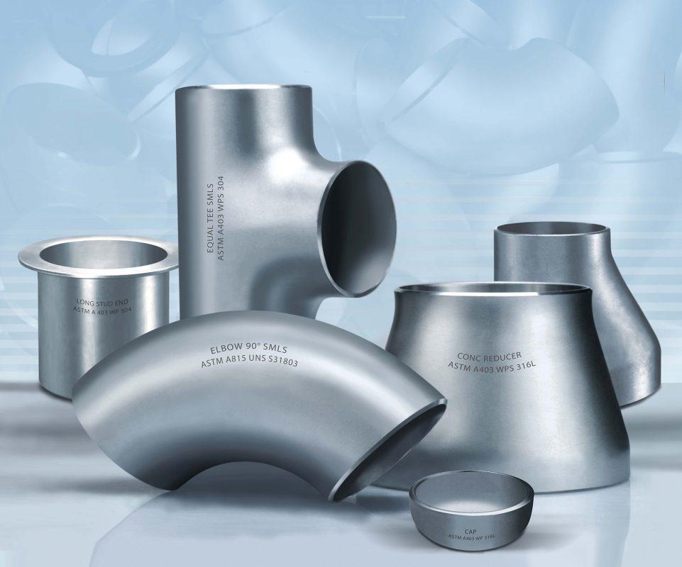 Top 5 đơn vị phân phối phụ kiện ống thép chất lượng, uy tín nhất tại TPHCM