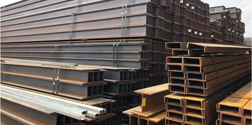 Top 5 đơn vị phân phối thép hình u, i, v, h chất lượng, uy tín nhất tại TPHCM